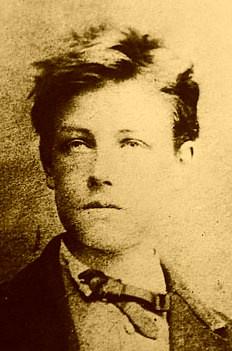 Tuesday Poem - Le Dormeur du Val d'Arthur Rimbaud