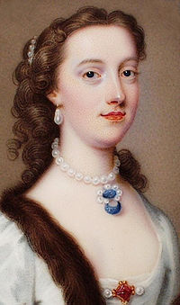 Tuesday Poem - A World Made by Atomes by Margaret Cavendish