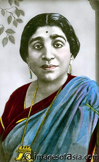 Tuesday Poem - A Love Song from the North by Sarojini Naidu (1/2)