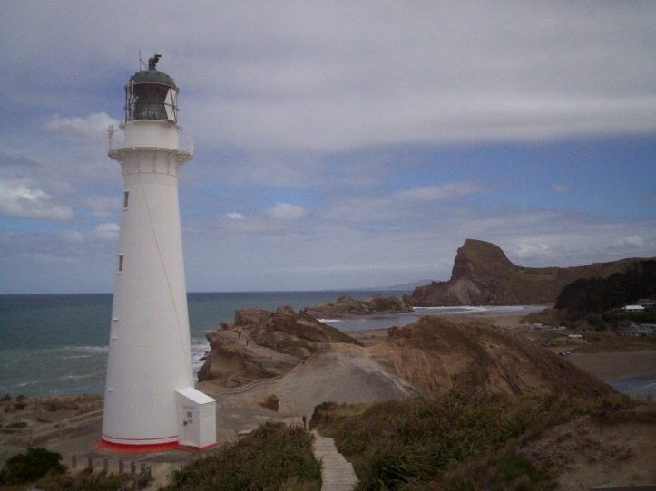 Day 6 - Castlepoint