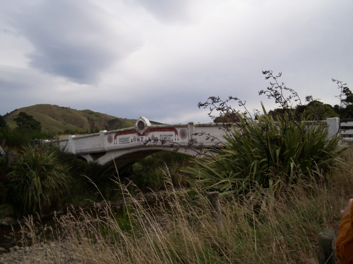 Day 13 - Anzac Bridge