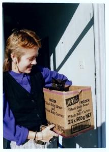 Janis & Spike in box 001